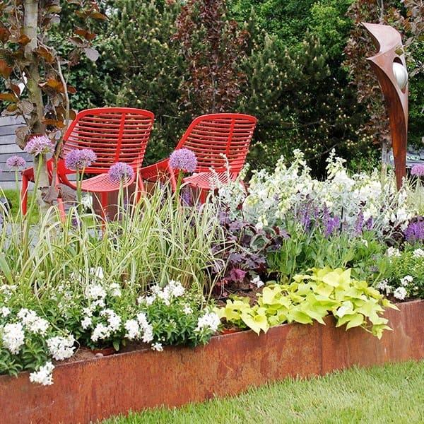 GardenLife Impressionen Schaugarten