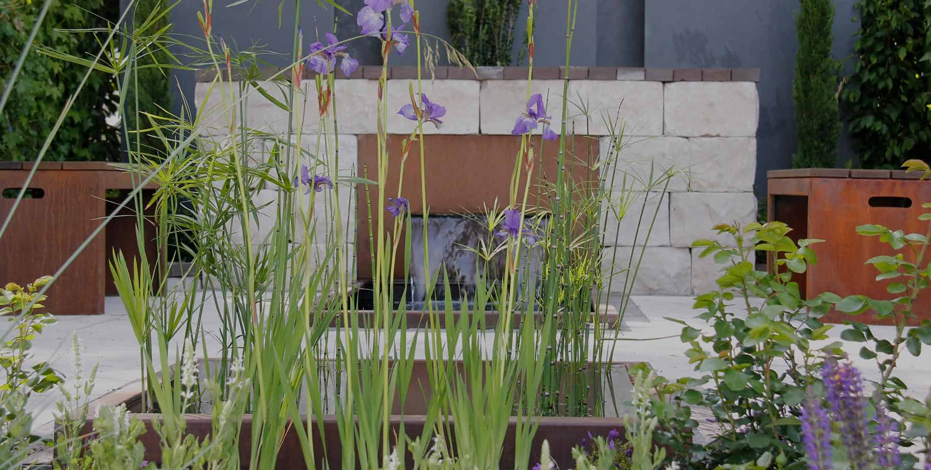 GardenLife Schaugarten